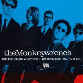 Monkey Wrench - Clean As A Broke Dick Dog [CD]