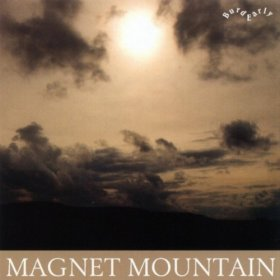 Burd Early - Magnet Mountain [CD]