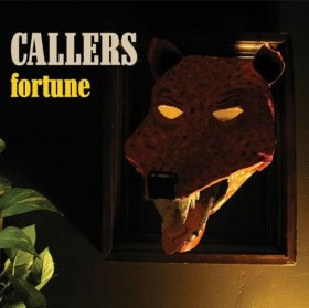 Callers - Fortune [CD]