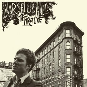 Marcellus Hall - The First Line [Vinyl, LP]