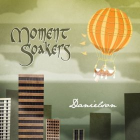 "Danielson - Moment Soakers [Vinyl, 7""]"