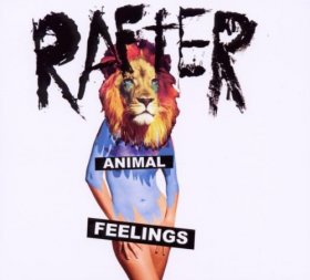 Rafter - Animal Feelings [CD]