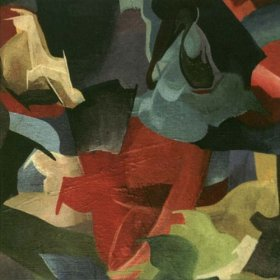 Olivia Tremor Control - Black Foliage: Animation Music Vol. 1 [CD]
