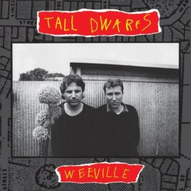 Tall Dwarfs - Weeville [CD]