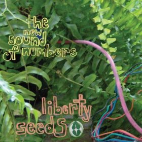 New Sound Of Numbers - Liberty Seeds [CD]