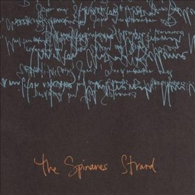 Spinanes - Strand [CD]