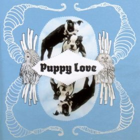 Various - Puppy Love 10 Years Of Tomlab [CD]