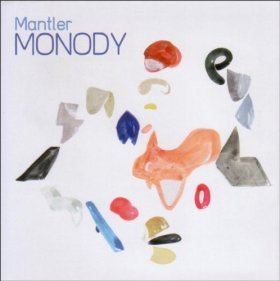 Mantler - Monody [Vinyl, LP]