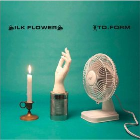 Silk Flowers - Ltd. Form [CD]