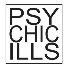 Psychic Ills - Early Violence [CD]