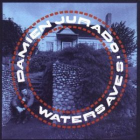 Damien Jurado - Waters Ave S [CD]