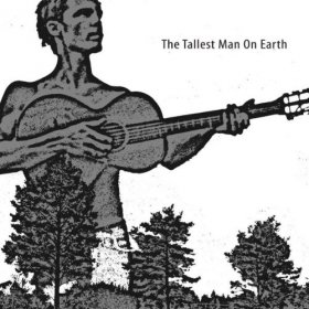 Tallest Man On Earth - S/T [MCD]