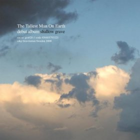 Tallest Man on Earth - Shallow Grave [Vinyl, LP]