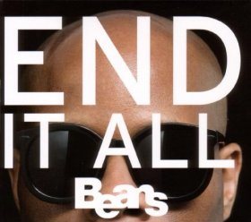 Beans - End It All [Vinyl, LP]