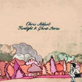 Chris Schlarb - Twilight And Ghost Stories [CD]