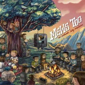 Various - Mews Too [CD]