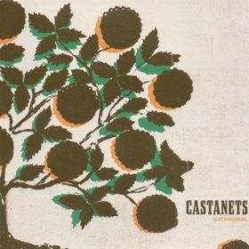 Castanets - Cathedral [CD]
