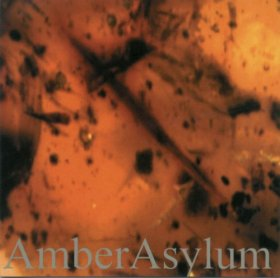 Amber Asylum - Frozen In Amber [CD]