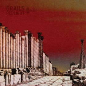 Grails - Red Light [CD]