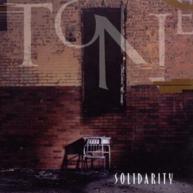 Tone - Solidarity [CD]