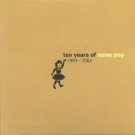 Various - Ten Years Of Noise [2CD]