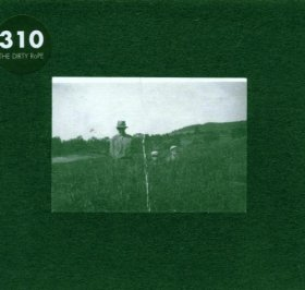 310 - The Dirty Rope [CD]