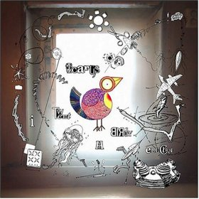 Icarus - I Tweet The Birdy Electric [CD]