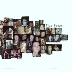Five Style - Miniatures [CD]