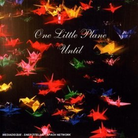 One Little Plane - Until [CD]