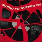 Leona Anderson - Music To Suffer By [CD]