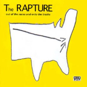 Rapture - Out Of The Races And Onto The Tracks [MCD]