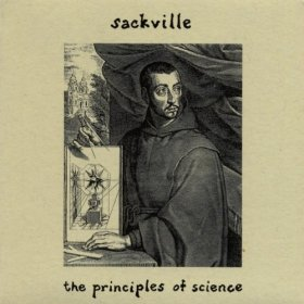"Sackville - The Principles Of Science [Vinyl, 10""]"