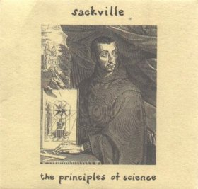 Sackville - The Principles Of Science [MCD]