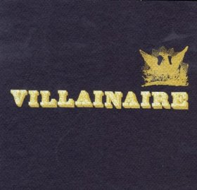 Dead Science - Villainaire [CD]