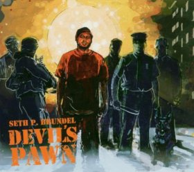 Seth P. Brundel - Devil's Pawn [CD]