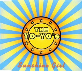 "Yoyo's - Sunshine Girl [Vinyl, 7""]"