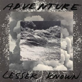 Adventure - Lesser Known [Vinyl, LP]