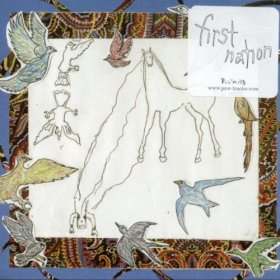 First Nation - First Nation [CD]