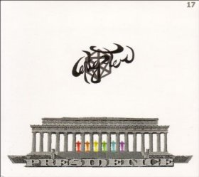 Excepter - Presidence [2CD]