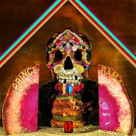 Prince Rama - Shadow Temple [CD]