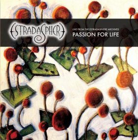 Estradasphere - Passion For Live [CD + DVD]