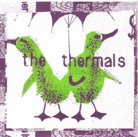 Thermals - No Culture Icons [CDSINGLE]