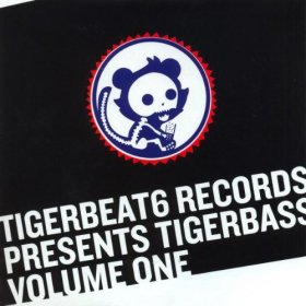 Various - Tigerbeat 6 Presents Tigerbass Vol. 1 [CD]