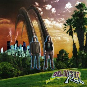 All Night Radio - Spirit Stereo Frequency [CD]