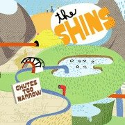 Shins - Chutes Too Narrow [CD]