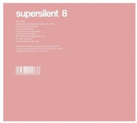 Supersilent - 8 [CD]
