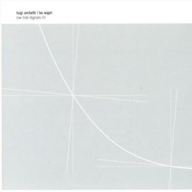 Luigi Archetti & Bo Wiget - Low Tide Digitals III [Vinyl, CD]
