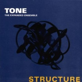Tone - Structure [CD]