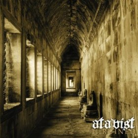 Atavist - Ii: Ruined [Vinyl, 2LP]
