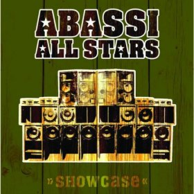 Abassi All Stars - Showcase [CD]